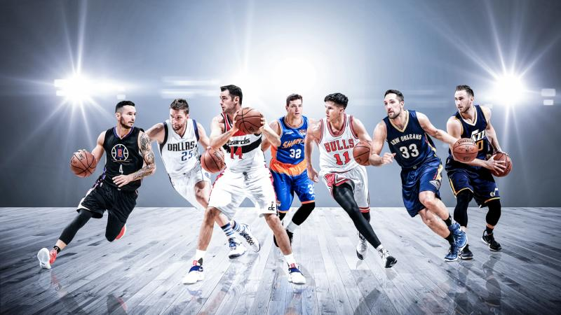 NBA Live Online HD Streaming