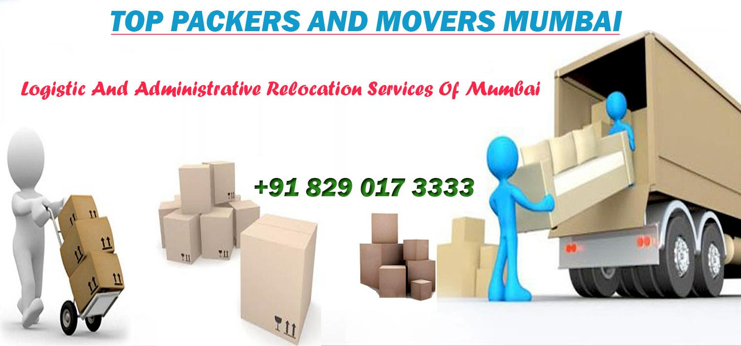 Associations Offered By The Best Packers And Movers In Mumbai