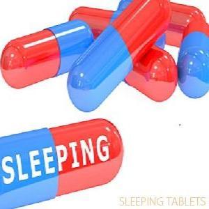 Sleep Tab