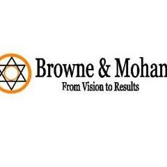 Browne And  Mohan