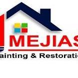 Mejias Painting