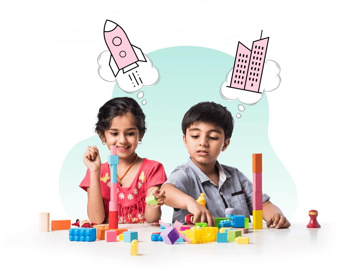 Educational Toys for 2-3 year Olds